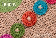 tricotaje, crosetate