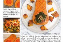 Sağlıklı Yemek Tarifleri / Healthy Recipes / Sağlıklı Yemek Tarifleri / Healthy Recipes