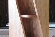 Woodwork / Ideas & such for woodwork projects