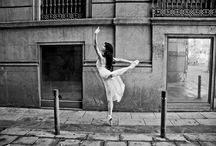 Street-Balet