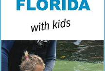 Holidays U S A florida