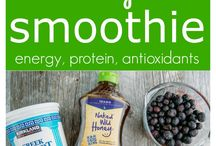 Tasty Smoothies / Smoothie recipes