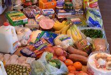 Lista clean / Comiendo sano y aprendiendo nuevos métodos