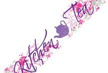 The Kitchen Tea