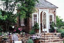 My Backyard Shed / by Karen Turner