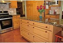 Missy Caulk TEAM Listings  / by Missy Caulk, Ann Arbor Real Estate
