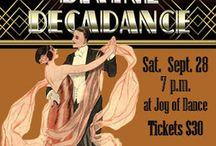 Joy of Dance Posters