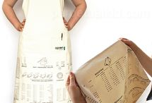 Creative and funny aprons