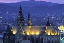 Ciudades eslovacas