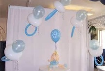 """baby showers/future babies / """"A baby fills a hole in your heart that you never knew was there."""" / by Des Re"""