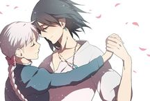 Howl and Sofie