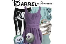 disney outfits