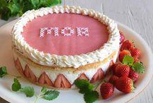 Morsdag....Mother's Day <3