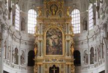 Wedding church rome