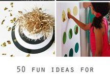 Szilveszteri ötletek/New years eve party idea