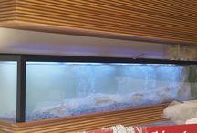 Restaurante Fora de pé / restaurant desig, interiors, cooper,wood