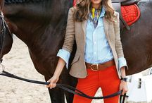 Savvy Equestrian Style / The latest in equestrian style fashion and timeless classics. Follow me and check out savvyhorsewoman.com for more! / by Savvy Horsewoman