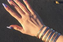 Nails / by Lauren Reyes
