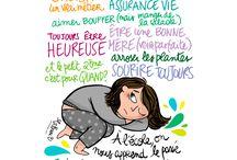 Crayon d'Humeur - Mathou