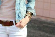 outfit primaverili