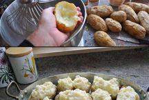 PotatoDinner