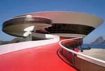 mid century modern architecture / by MJL | -