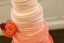 Cup-, Wedding-, Birthday-, Whatever- CAKES!