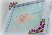 Decoratiuni handmade / Decoratiuni handmade, unicat, personalizate in functie de preferinte