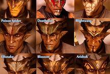 Dragon Age