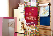 Aris Bedroom