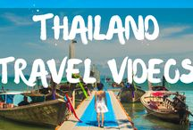 Thailand Travel Videos / These travel videos will take you on a virtual tour of Thailand's destinations, exactly like we experienced them while on our adventure in this very ethereal country.