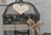 Card/Wishing Tree Guest Tree -