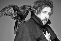 Tim Burton / by Andrea Reed