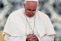 """Year of Mercy / Items celebrating Pope Francis' extraordinary jubilee Holy Year of Mercy, which aims to highlight the Catholic Church's """"mission to be a witness of mercy."""" Dec. 8, 2015-Nov. 20, 2016. To join this group board email pinterest@teresatomeo.com."""