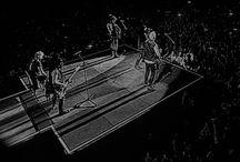 Scorpions, Festival Beauregard 2015 / Scorpions au Festival Beauregard 2015. © JB Qentin.
