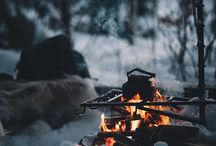Snow / Passion