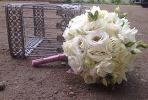 Bouquets / My work