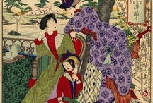 Gheishas illustrations et Cartes