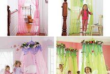 Bella's Fairy Room x
