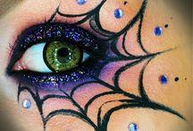 makeup....