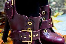 Fashion / by Gloria Berg