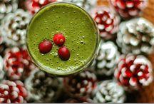 Healthy Vegan Holidays