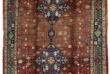 Carpets & Rugs / by Anna Rydne
