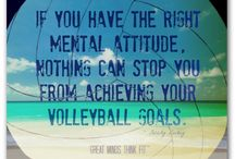 •Volleyball• / •yes I am one of those Volleyball people•