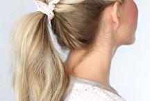 Erin (play) hair styles