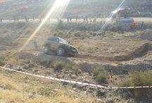 trial 4x4 off road