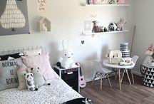Kids room and stuff