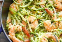 Recipes for Low Carb Eating & other Diets / keep it slim... without starving