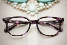 Glasses / Glasses inspiration.