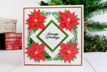 Christmas Cuties Collection / Here you can find some card samples, used the wonderful Christmas Cuties Collection. For more information visit www.tatteredlace.co.uk / by Tattered Lace®